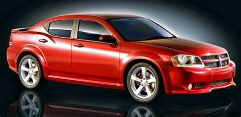 dodge avenger price  review car drive  feature