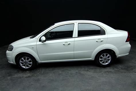 2010 Chevrolet Aveo 14 Base At  Second Hand Cars In