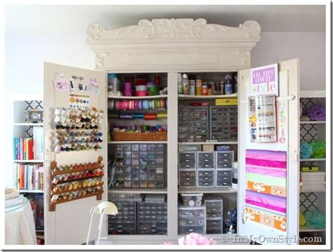 Organizing Small Space House Ideas
