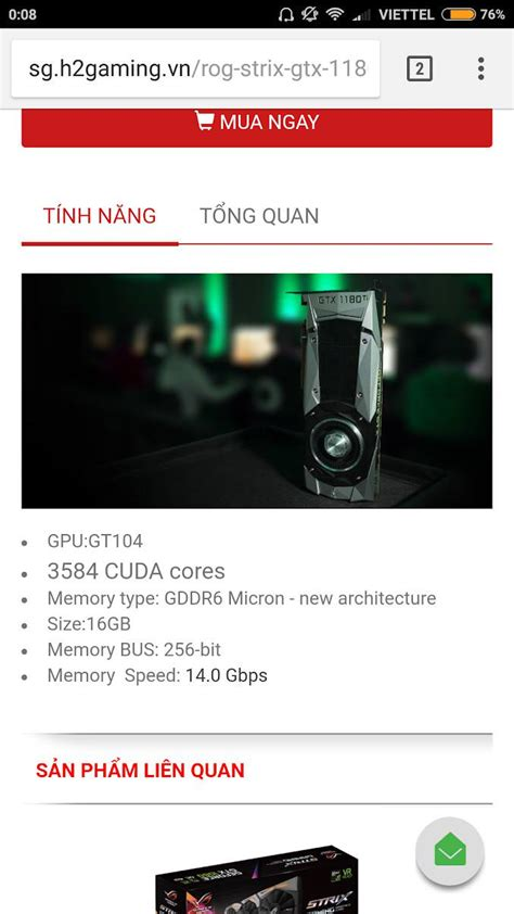 nvidia geforce gtx 1180 from asus leaked by