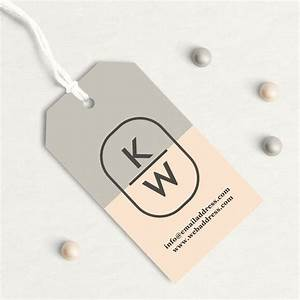 custom hang tags custom clothing labels custom business card With best custom clothing labels