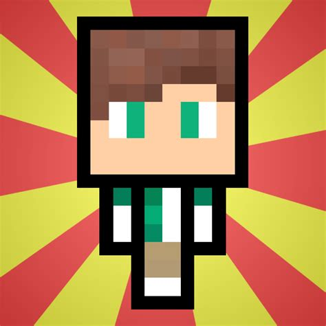 profile picture template eaglecreative ac minecraft profile picture