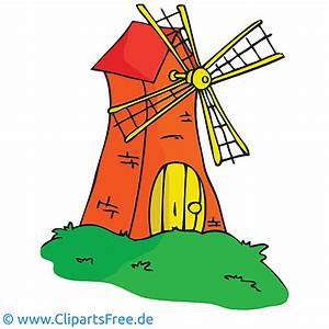 Nutzungsrechte Illustration Berechnen : windm hle bild cartoon clipart grafik illustration ~ Themetempest.com Abrechnung