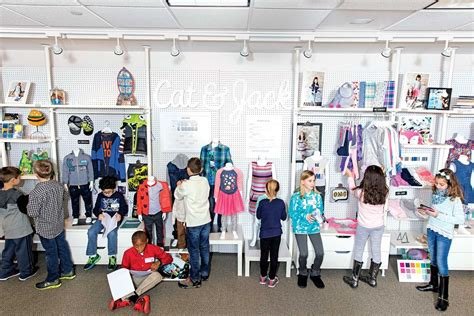 Target's Future Will Be Decided By Kids-bloomberg