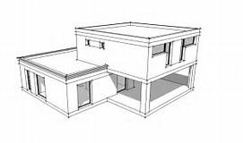 hd wallpapers plan maison sketchup gratuit - Plan Maison Google Sketchup
