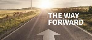Way Forward Report