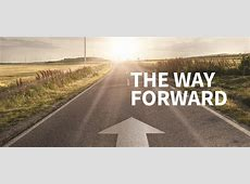 Way Forward report reducing greenhouse gas emissions