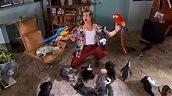 ‎Ace Ventura: Pet Detective (1994) directed by Tom Shadyac ...