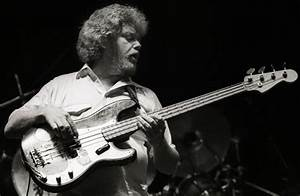 November 24: The late Donald Duck Dunn was born in 1941 ...