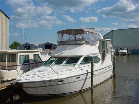 Maxum Boats For Sale Michigan by Maxum 4100 Sca Sport Yacht Boats For Sale In Michigan