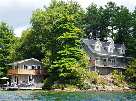 Beautiful Lakefront Cottage In Muskoka Sk Vrbo