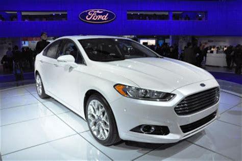 ford fusion owners manual review interior  price
