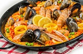 Paella - the most famous of all Spanish foods - Spanish Living