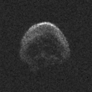 A spooky coincidence: Terrifying SKULL COMET set for 'near ...