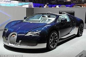 Bugatti reveals new Chiron could take the title for the ...