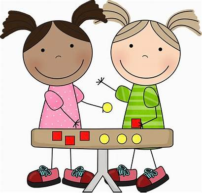 Clipart Math Center Library Cliparts Clip Partners