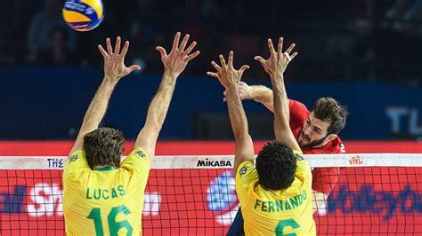 Acompanhe a competição masculina entre países, que substitui a liga mundial de vôlei. Campo Grande será sede da liga das nações de voleibol masculino em 2021 - Portal TOP Mídia News