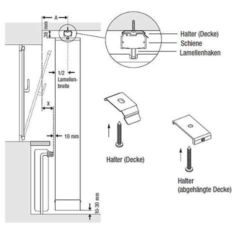 Gardinenstange Halterung Abstand by Gardinenstange Halterung Abstand Gardinenstange Halter