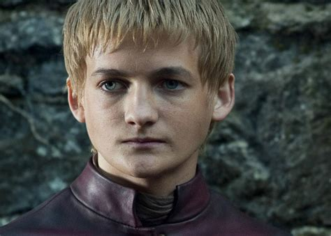 Jack Gleeson's quotes, famous and not much - Sualci Quotes ...