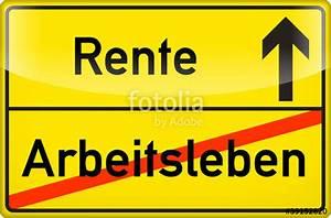 Rente Berechnen : schild rente arbeitsleben stockfotos und lizenzfreie vektoren auf bild 39152820 ~ Themetempest.com Abrechnung