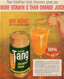 Tang Drink of Astronauts - Pics about space
