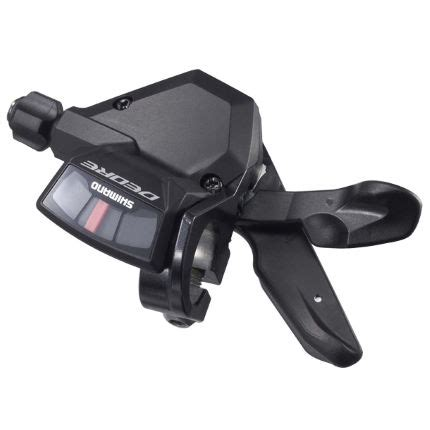 shifter shimano deore sl m 590 wiggle shimano deore m590 9 speed rapidfire pods gear