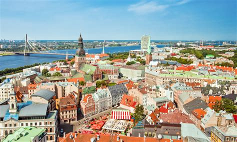 Riga Sightseeing: The Best Tours & Day Trips in Riga ...