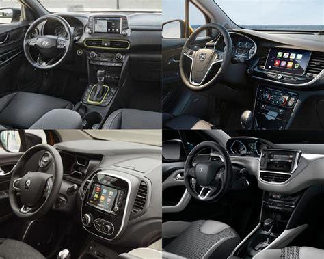 renault captur white interior renault captur 2017 interior review with carwow autos post