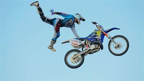 motocross stunts freestyle freestyle motocross in samara unknown russia