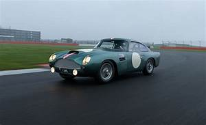 Aston Martin Db4 Gt : aston martin db4 gt continuation driven a brand new old car review car and driver ~ Medecine-chirurgie-esthetiques.com Avis de Voitures