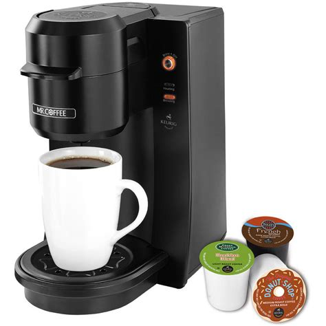 Single serve coffee makers are a great way to get off to a good start in the morning. Keurig K2.0 K200 Coffeemaker Brewing System, Multiple Colors - Walmart.com