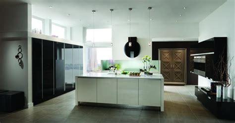 modern kitchen designs  art deco decor  accents
