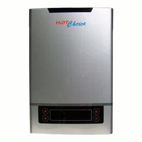 Hot Choice™ 21 Kw Ondemand Electric Tankless Water Heater