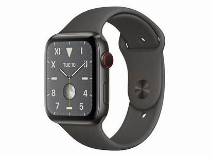 Apple Gps Cellular Smartwatch Uncrate Smartwatches Watches
