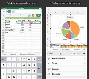 do your work more efficiently with excel for iphone 6 With excel documents on iphone