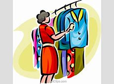 boy clothes shopping clipart Clipground