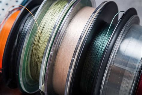What Is The Best Surf Fishing Line? l Surfcasting Republic