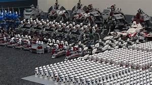 My New LEGO Clone Army, Part 2 | starwars legos ...