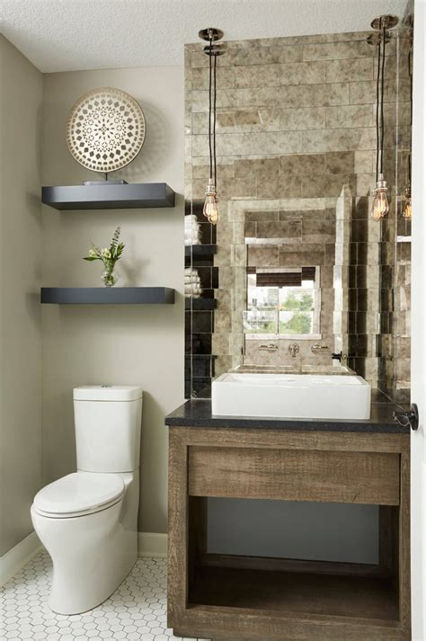 Decorating Ideas Powder Room by 10 Ideas To Remodel Your Powder Room Decohoms