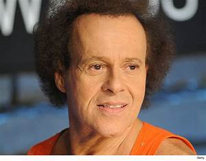 Richard Simmons Becomes A Woman | Rams ON DEMAND