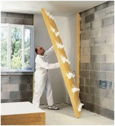 isolation mur parpaing interieur top 25 best isolation mur ideas on
