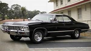 Baby: The Supernatural Impala - YouTube