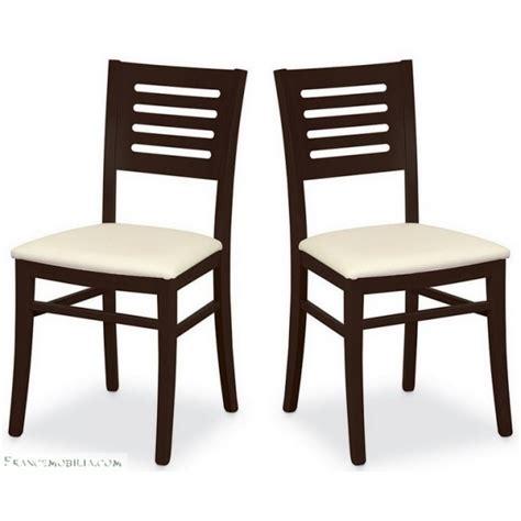 chaise de cuisine pivotante ophrey com chaise cuisine en cuir prélèvement d