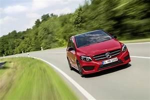 Nouvelle Mercedes Classe B : mercedes classe b 2015 moteurs tarifs et sortie ~ Nature-et-papiers.com Idées de Décoration