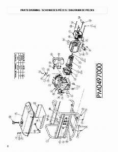 Coleman Powermate Pm0497000 Generator Owners Manual