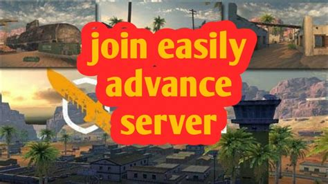 If they don't accept your free fire maybe be because it has expired and you need an unexpired code so they can award you a reward, or maybe you're following one of the steps previously said wrong. Registration for Free Fire Advance Server Easily join us ...