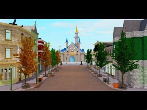 disneyland wales dreamland park  roblox ad youtube