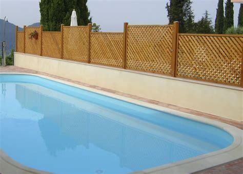 recinzione giardino in legno recinzioni giardino verona recinzioni piscina