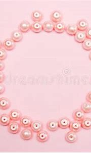 Pink Pearls Background Stock Images - Download 6,181 ...