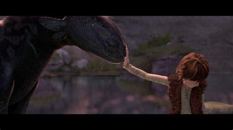toothless  nightfury   love   train  dragon